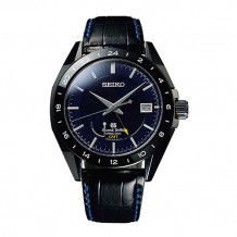 Seiko Black Ceramic Limited Edition - SBGE039