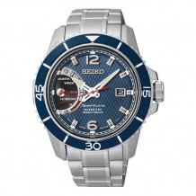 Seiko Sportura Kinetic Men's Watch - SRG017