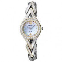 Seiko Core Solar Women Watch - sup174