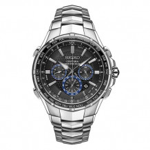Seiko Coutura Radio Sync Solar Men's Watch - SSG009