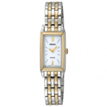 Seiko Core Solar Women Watch - sup028