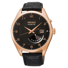 Seiko Core Kinetic Mens Watch - srn054