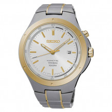 Seiko Core Kinetic Men's Watch - SKA730