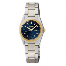 Seiko Core Solar Women Watch