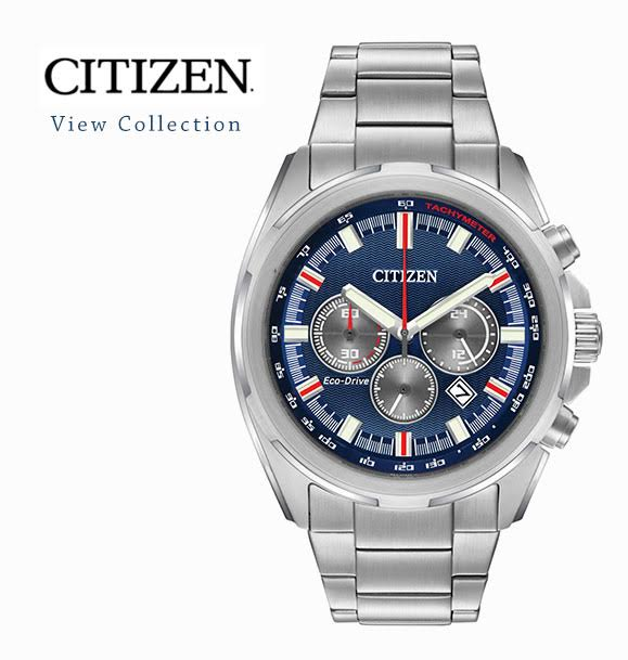 View Citizen Collection